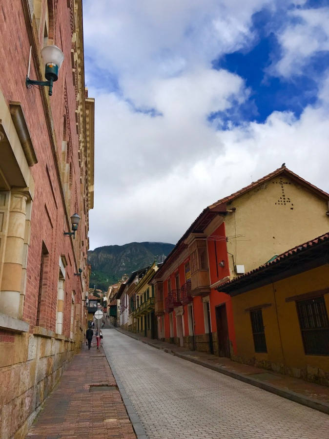 Con Gusto y Mas: A Solo Week in Colombia